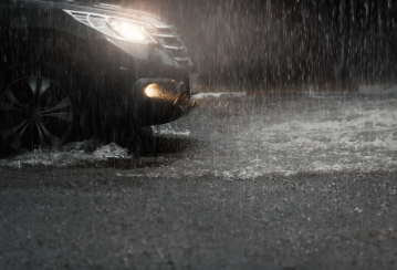 What should I do if my car is hydroplaning? - Quora