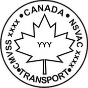 National Safety Mark