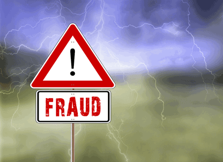 Car insurance fraud schemes