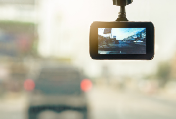 How a dash cam can help you save on car insurance