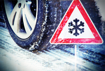 Thinking about buying winter tires? Here's what you need to know