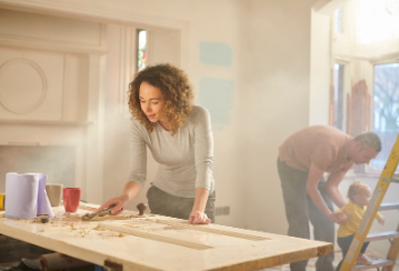 Don't make these 5 common renovation mistakes!
