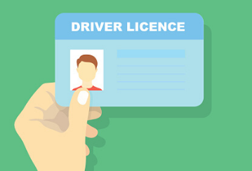Don't get caught without a valid driver's licence!