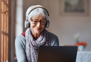 Make the most of your retirement with OTIP's retirement webinars and podcast