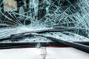 Your story: I was involved in a car accident