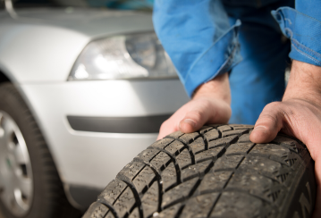 Removing winter tires: A priority during a pandemic?