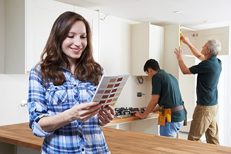 Tips for Hiring a Home Contractor