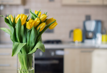 5 Easy Ways to Refresh Your Home for Spring on a Budget
